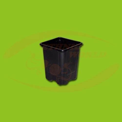 Square Pot 0.25 lt
