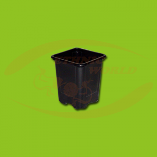 Square Pot 0.25 lt