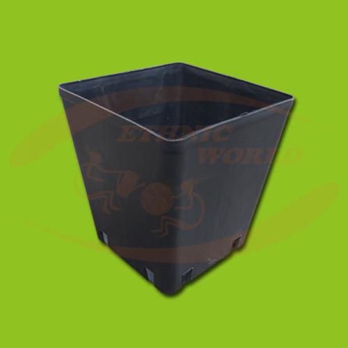 Square Pot 1.5 lt