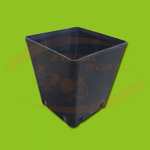 Square Pot 1.5 lt