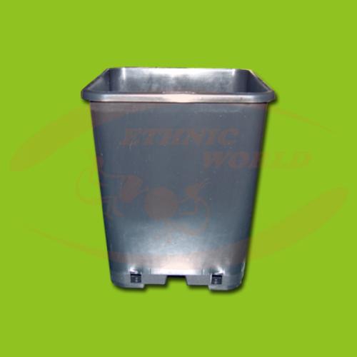 Pot Carré 6.5 lt