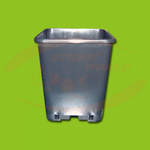 Square Pot 6.5 lt