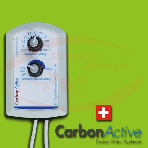 EC Digital Temperature Controller