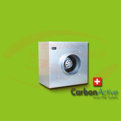 EC Power Box 160 mm 750 m³/h