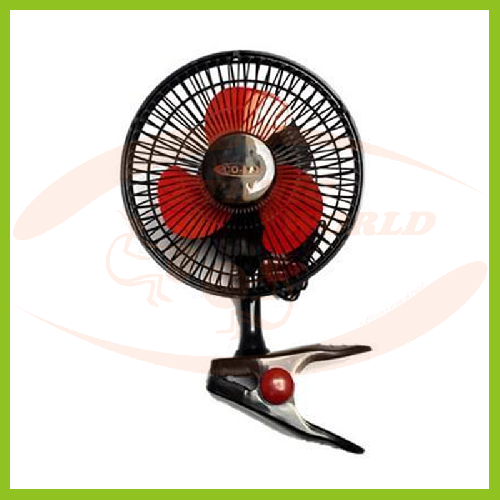 AS Clip Fan Eco
