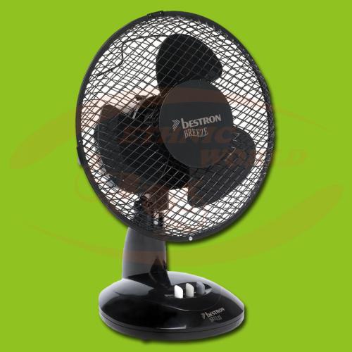 Bestron Desk Fan 27 cm