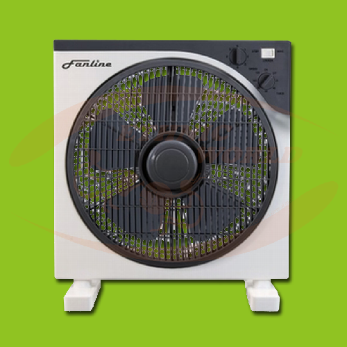 Fanline Box Fan 30cm