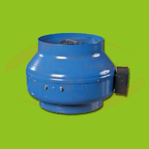 VKM 160 - 555 m³/h