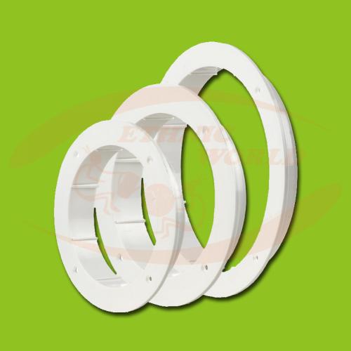 Flange PVC