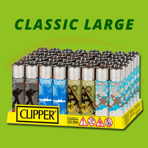Clipper - Lighter Army