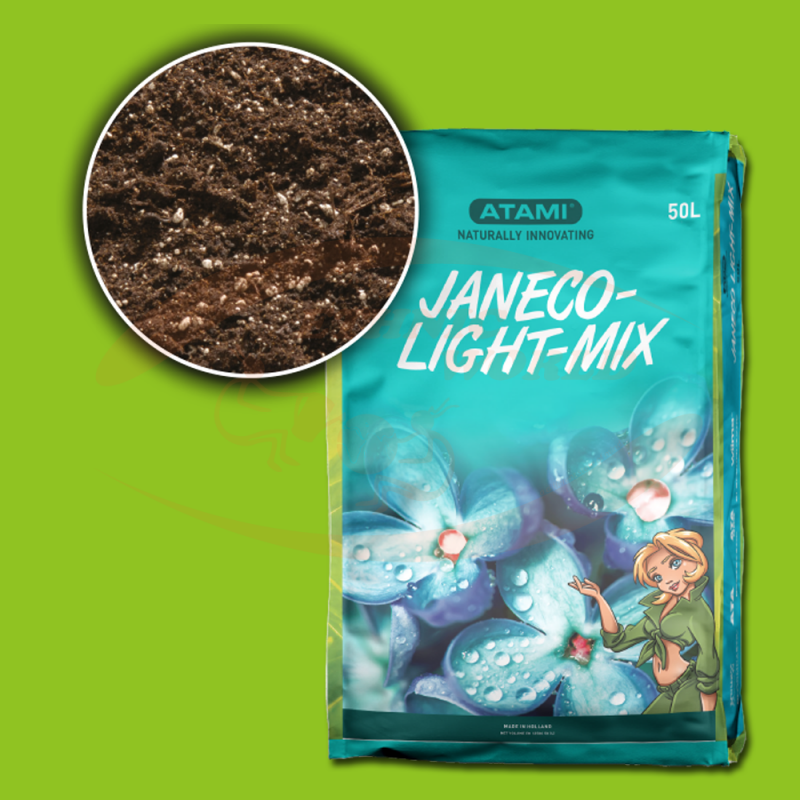 Bcuzz Janeco Light Mix