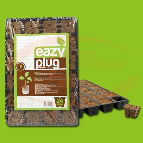 Eazy Plug - Plate