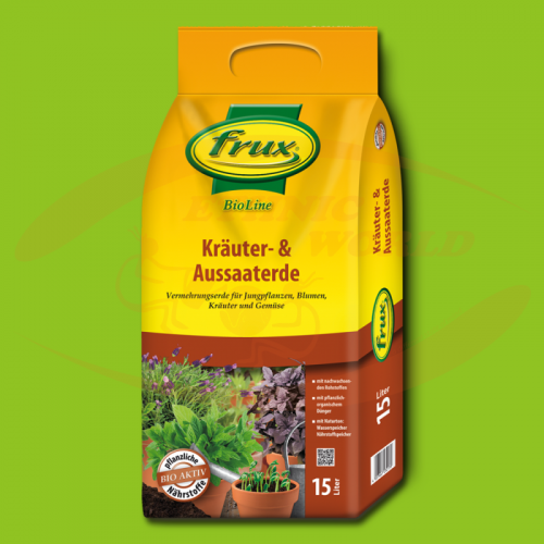 Frux Seed and modular soil
