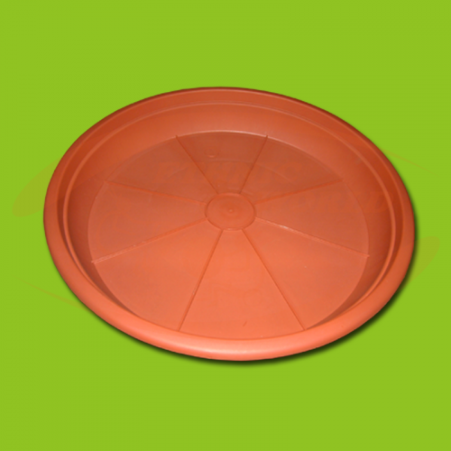 Round Saucer 25cm (Romana)