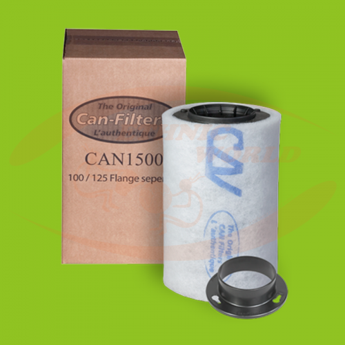 Can Filters PLASTIC 100 m³/h (CAN1500PL)