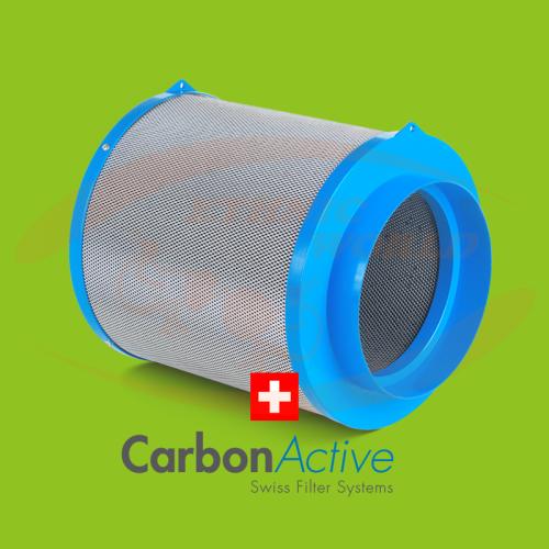 HomeLine GRANULATE 200 mm - 500 m³/h (500GW200)