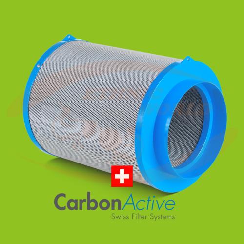 HomeLine GRANULATE 200 mm - 650 m³/h (650G200)