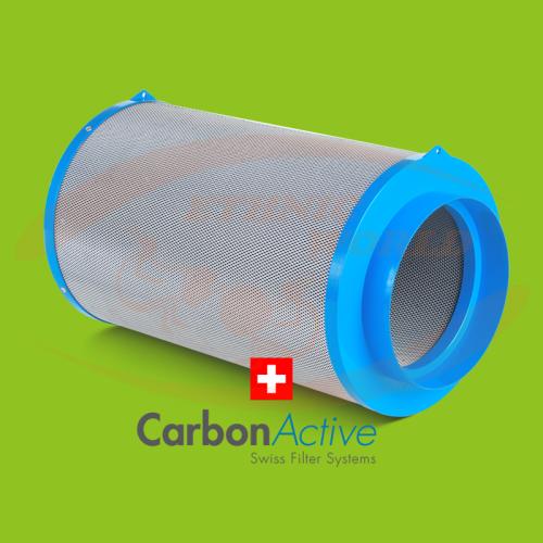 HomeLine GRANULATE 200 mm - 800 m³/h (800G200)
