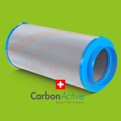 HomeLine GRANULATE 200 mm - 1000 m³/h (1000GL200)