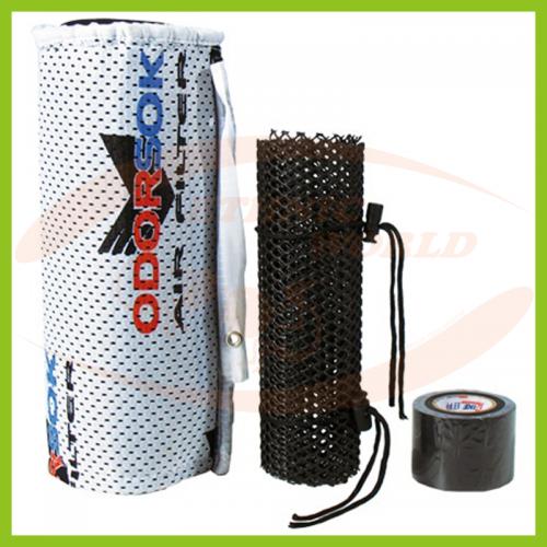 Odorsok 200 mm 1000 m³/h
