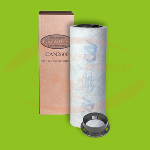 Can Filters PLASTIC 200 m³/h (CAN2600PL)
