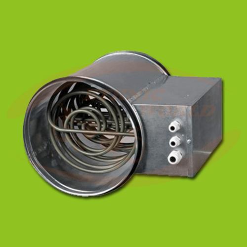 Heater NK 125 0.8