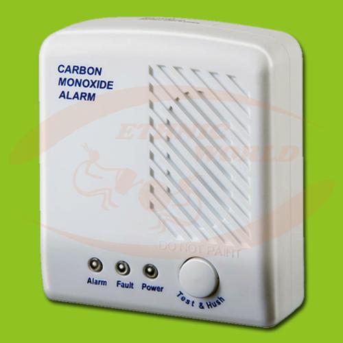Brennenstuhl CO Detector
