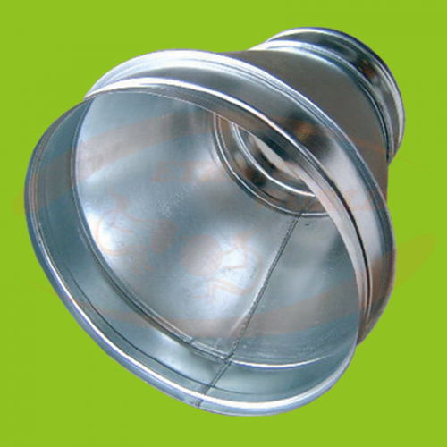 Reducer (Metal)