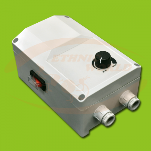 Vents Speed Controller STL-0-60-AT