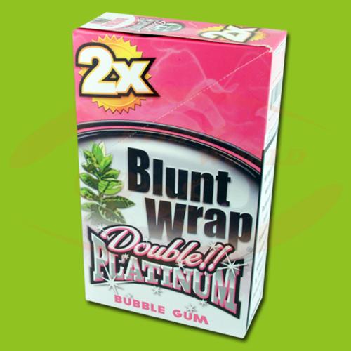 Platinum Bubble Gum