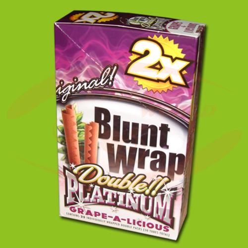 Platinum Grape a Licious