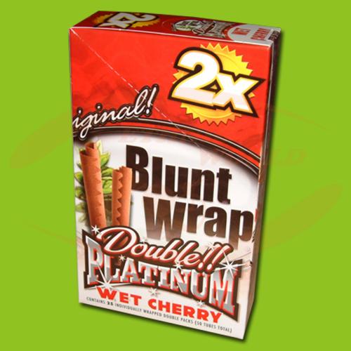 Platinum Wet Cherry