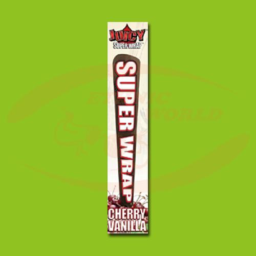 Superblunt Cherry Vanilla