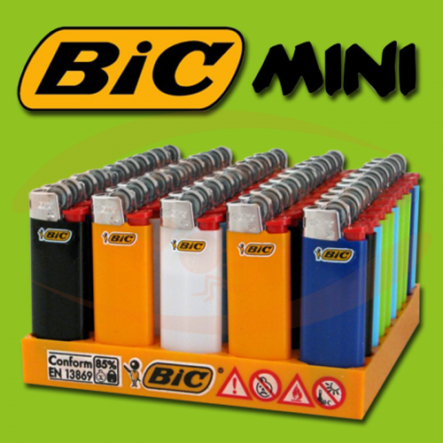 Bic - Lighter Classic MINI