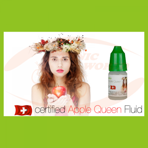 InSmoke Liquid 10 ml - Apple Queen
