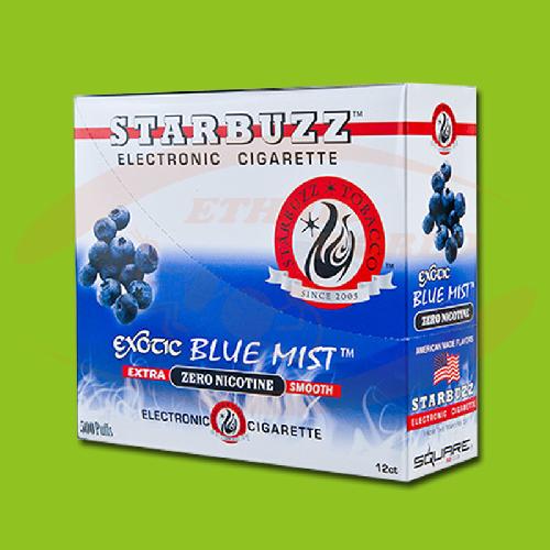 Starbuzz E-Buzz Zero Blue Mist
