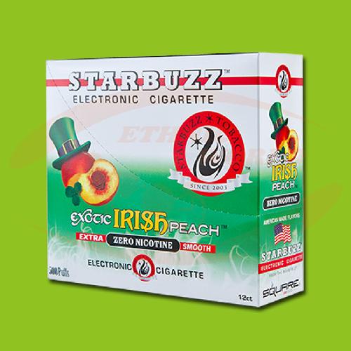 Starbuzz E-Buzz Zero Irish Peach