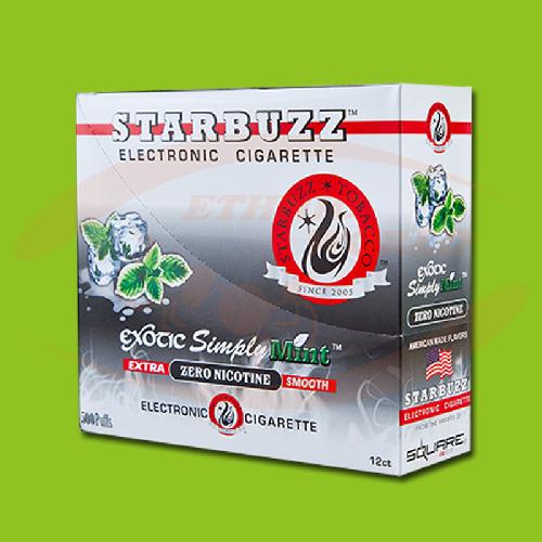 Starbuzz E-Buzz Zero Simply Mint