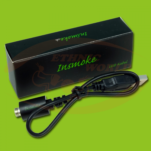 Insmoke Reevo Mini-S USB Charger (Cable)