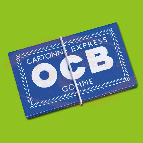 OCB Express no 4 Bis (Blue, Short)