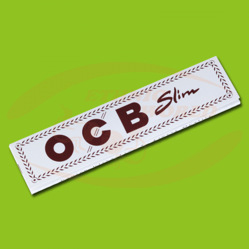 OCB Slim (White, Long)