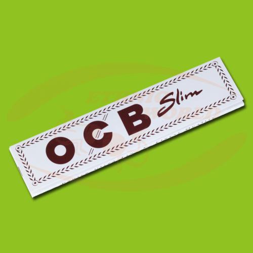 OCB Slim (White, Long)