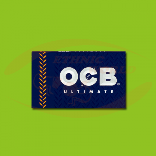 OCB Ultimate Double (Short)