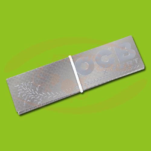 OCB X-Pert XXL (Gray, Long)