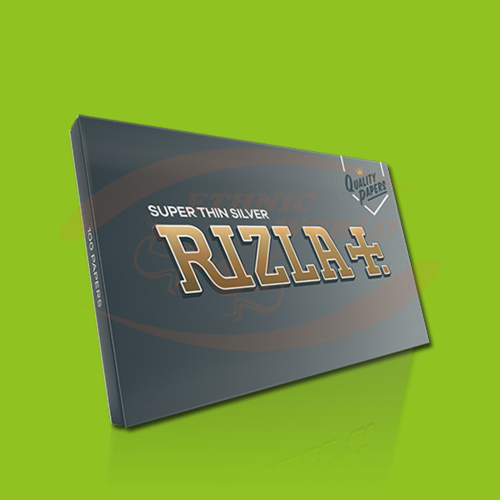 Rizla Gray (Short)