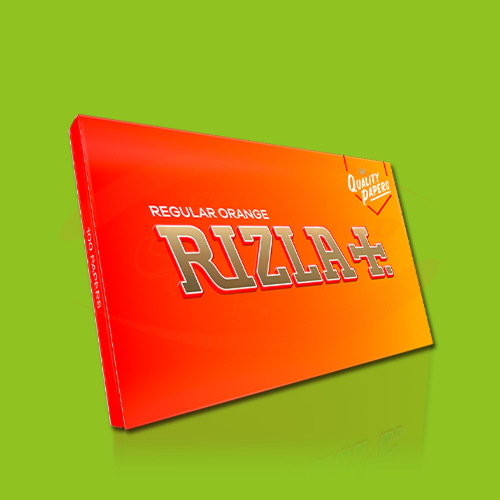 Rizla Orange (Short)