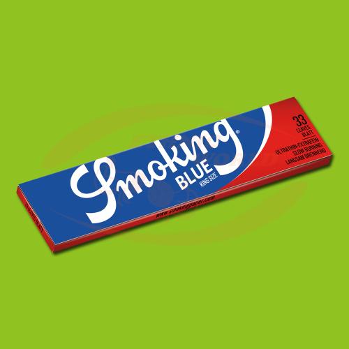 Smoking Blue (Long)