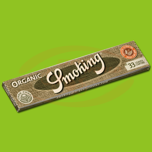 Smoking Organic KS (Long)