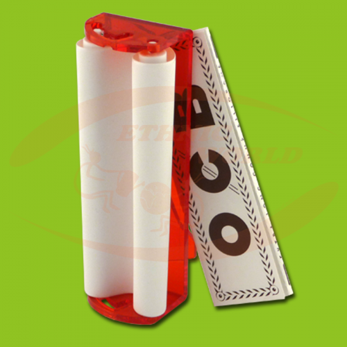 Rolling Machine - Plastic OCB Xtra Long