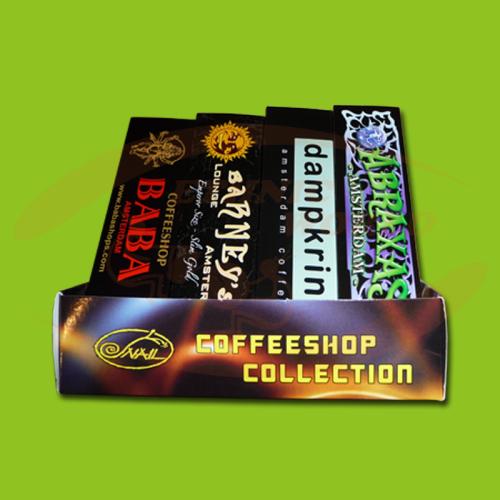 Multicollection Coffeeshop